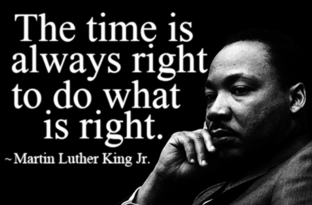 Happy Martin Luther King Jr Day Atlantic Hearing Aid Center